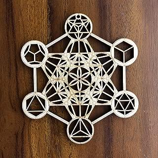Best metatron's cube artwork Reviews