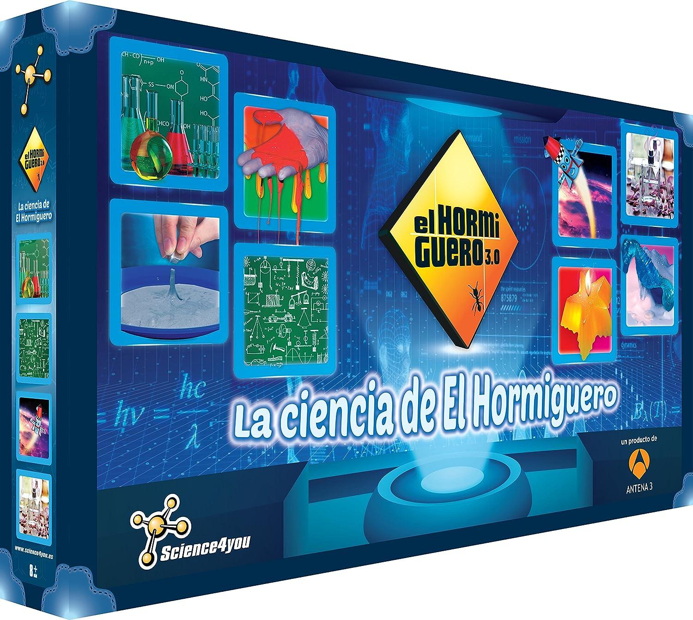 Science4you - La ciencia de el hormiguero (605824)