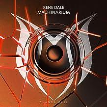 Machinarium (Extended Mix)
