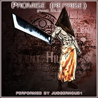 "Promise (Reprise) [From ""Silent Hill 2""] [Piano Version]"