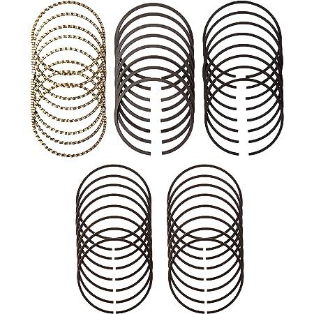 Hastings 2M9100S Single Cylinder Piston Ring Set