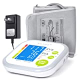 Amazon.com: Care Touch Blood Pressure Monitor with AC ...