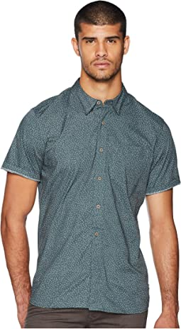 Dri-Fit Tod Short Sleeve Woven