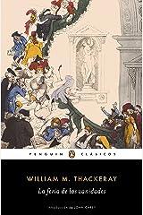 La feria de las vanidades (Los mejores clásicos) (Spanish Edition) Kindle Edition