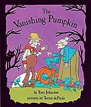 The Vanishing Pumpkin