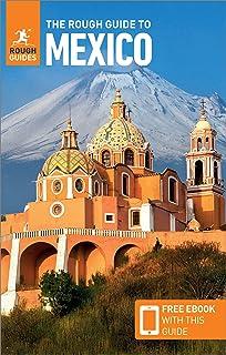 Mexico. Rough Guide (Rough Guides) [Idioma Inglés]