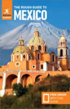 The Rough Guide to Mexico (Travel Guide with Free eBook) (Rough Guides)