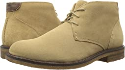 Taupe Water Resistant Suede