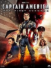 Marvel Studios' Captain America: The First Avenger (4K UHD)