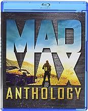 Mad Max - Anthology (4 Blu-Ray) [Italia] [Blu-ray]