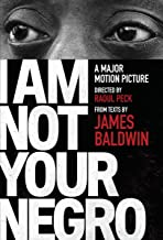 I Am Not Your Negro PDF