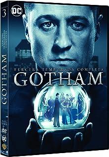 Gotham Temporada 3 [DVD]
