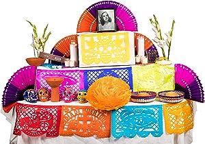 El Dia de Los Muertos Ofrenda /Altar Classic Kit