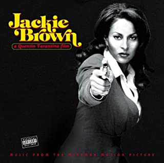 Jackie Brown: Music From The Miramax Motion Picture 1997 Film