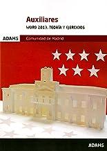 Word 2013. Teoría y Ejercicios Auxiliares de la Comunidad de Madrid