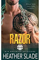 Razor (K19 Security Solutions Book 1) Kindle Edition