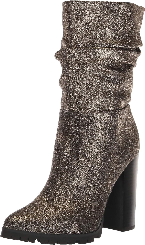Katy Perry Women's The Raina Mid Calf Boot