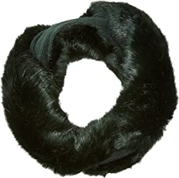 Echo Design - Solid Faux Fur Neckwarmer