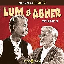 Lum & Abner: Volume 9
