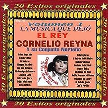 La Musica Que Dejo El Rey Vol. 1