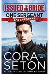 Issued to the Bride One Sergeant for Christmas Kindle Edition