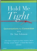 Hold Me Tight: Conversations for Connections with Dr. Sue Johnson DVD