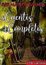 Cuentos Completos: 178 cuentos (Spanish Edition)
