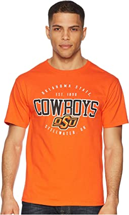Champion College - Oklahoma State Cowboys Jersey Tee 2
