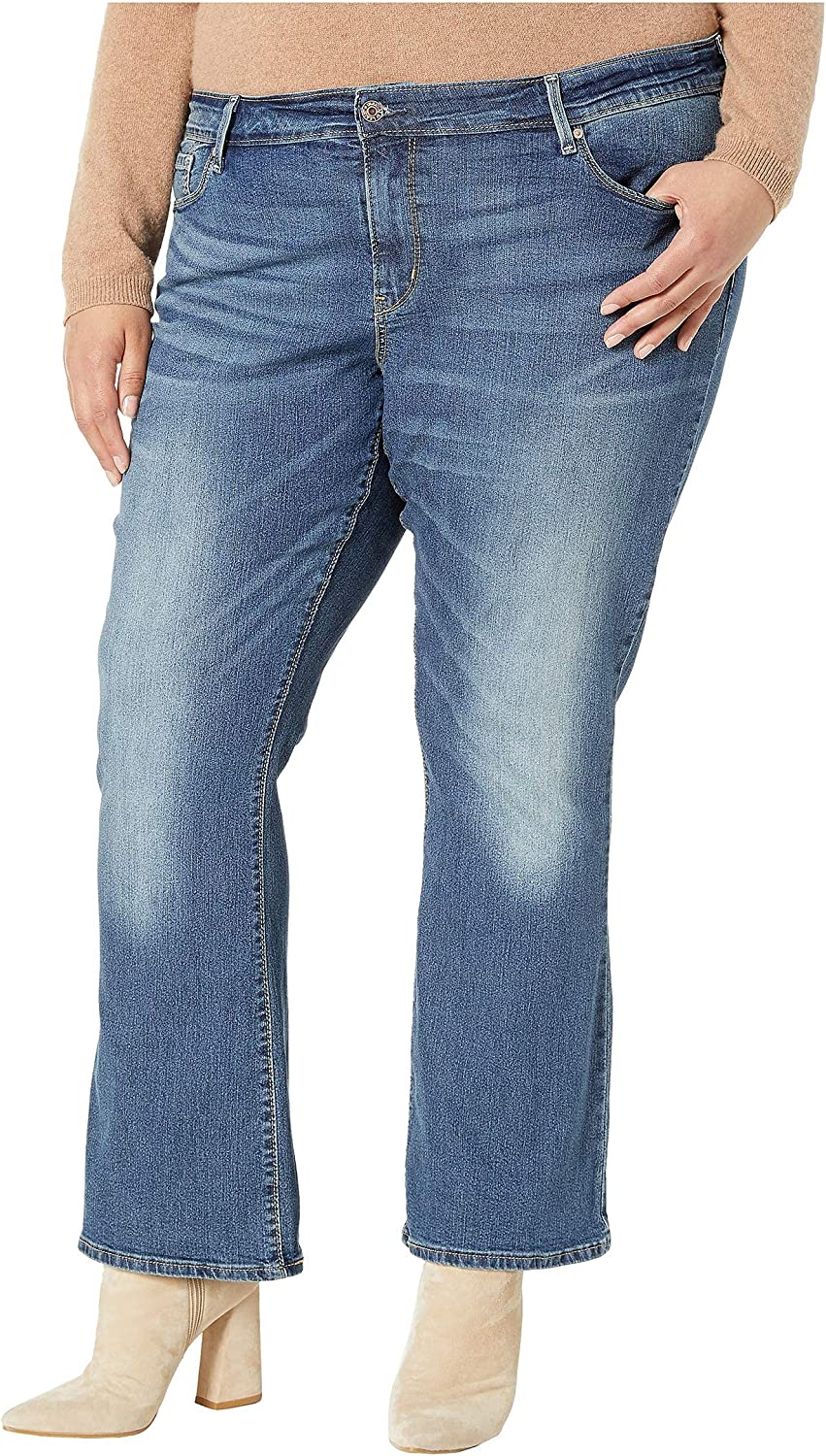 Signature by Levi Strauss Max 64% OFF Weekly update Co. Women's Label Modern Bootcu Gold