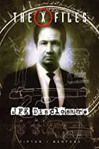 The X-Files: JFK Disclosure