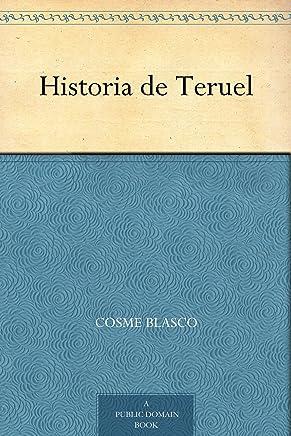 Historia de Teruel