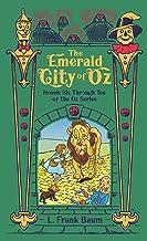 The Emerald City of Oz (Barnes & Noble Omnibus Leatherbound Classics): Novels Six Through Ten of the Oz Series (Barnes & N...