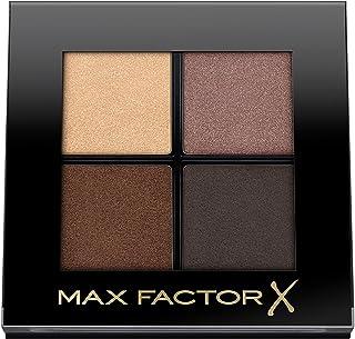 Max Factor Colour X-Pert Soft Touch Palette, 003 Hazy Sands