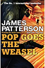 Pop Goes the Weasel (Alex Cross Book 5) Kindle Edition