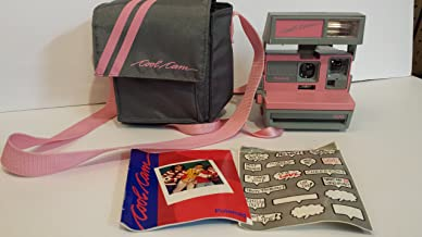 Best polaroid cool cam 600 pink Reviews