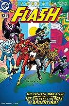 The Flash (1987-2009): Annual #13 (English Edition)