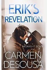 Erik's Revelation (Midnight Sons Book 4) Kindle Edition