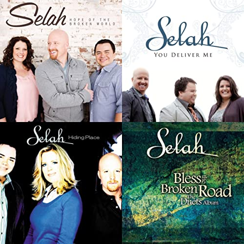 Best of Selah by Amy Perry, Selah featuring Amy Perry