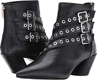 Shellys London Womens Frasier Strappy Ankle Boot