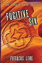 Fugitive Six (Lorien Legacies Reborn)