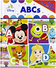 Disney Baby Mickey Mouse, Dumbo, and More! - ABCs First Look & Find - PI Kids