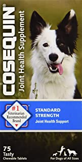 Cosequin Hip & Joint Support for Dogs - 75 Tabs