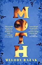Moth: One of the Observer's 'Ten Debut Novelists' of 2021 (English Edition)