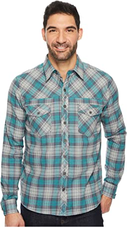 Ecoths - Zander Long Sleeve Shirt