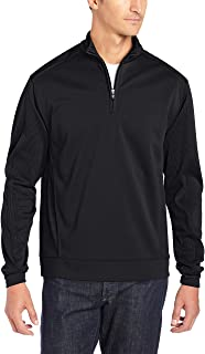 Cutter & Buck MCK08861 Men's DryTec Edge Half Zip Jackets