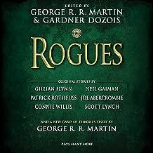 rogues anthology patrick rothfuss