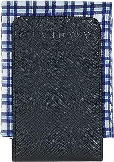engraved pocket square