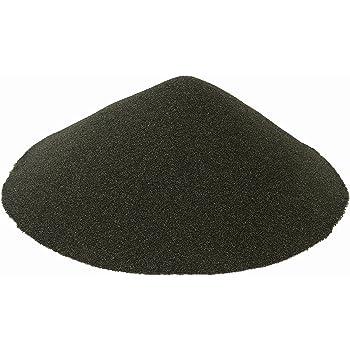 10 LBS by BLACK BEAUTY BLACK BEAUTY Abrasives Blast Media Fine Abrasive 20//40 Mesh Size for use in Sandblast Cabinet