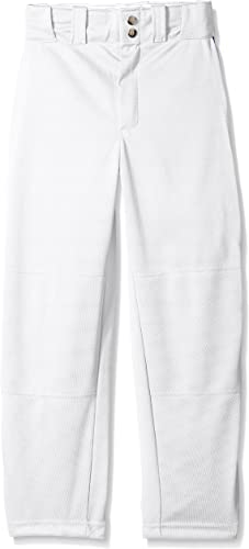 Wilson Youth Classic Relaxed Fit Piped Baseball Pants
