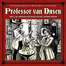 Professor van Dusen und der lachende Mörder: Professor van Dusen - Die neuen Fälle 18